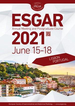 ESGAR 2021