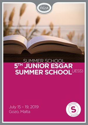 Junior ESGAR Summer School (JESS)